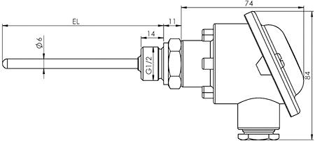 GTF 103 Skizze