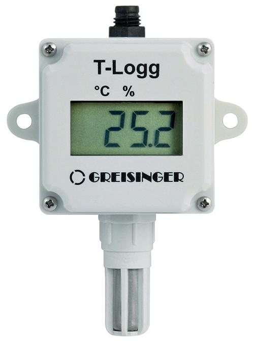 Greisinger T-Logg 160
